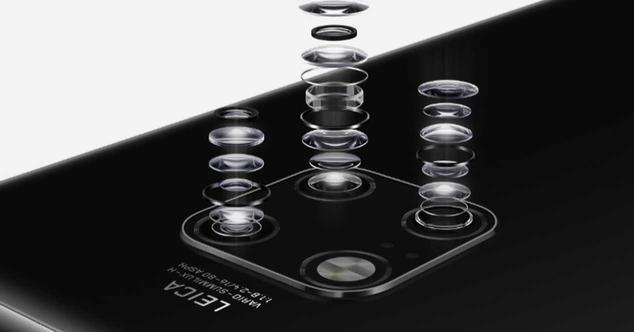 Ver noticia 'Graba vídeos como un auténtico profesional gracias a la IA del Huawei Mate 20 Pro'