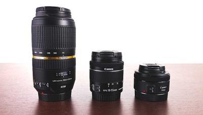 Lentes fijas vs zoom: ventajas, desventajas, y cuál es mejor para tu cámara