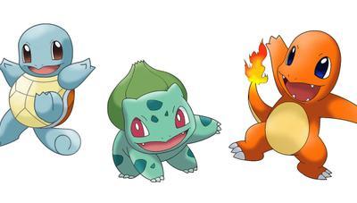 Pokémon Let's Go: Dónde conseguir a Squirtle, Charmander y Bulbasaur