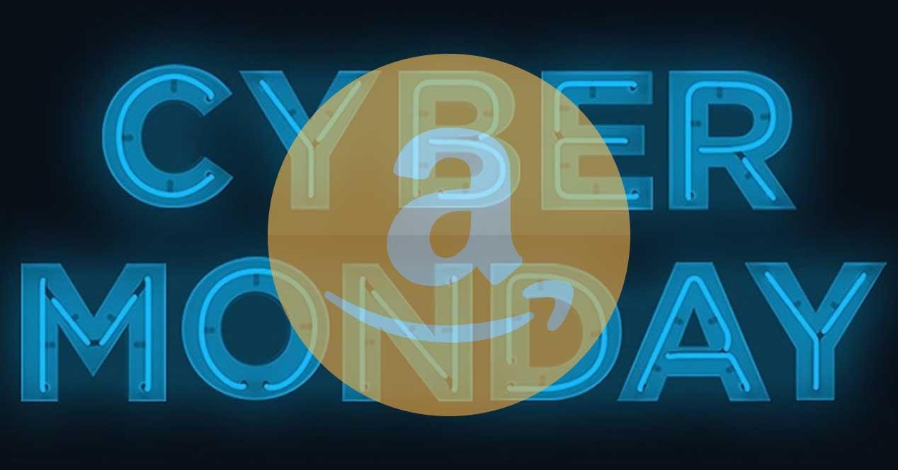 e52813a22475 Amazon Cyber Monday 2018  Todas las ofertas en electrónica y tecnología