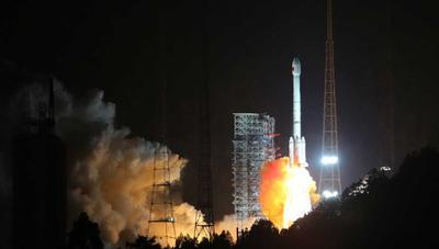Beidou, el GPS de China, funcionará en Europa dentro de 2 años con hasta 51 satélites