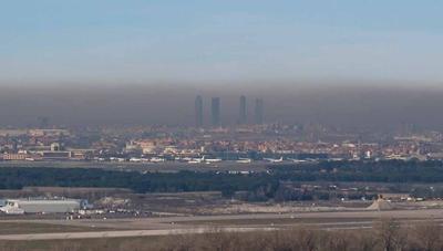 Google Maps te dirá próximamente el nivel de contaminación del aire