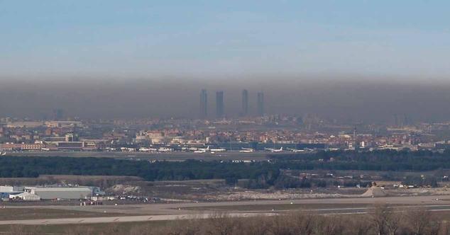 Ver noticia 'Google Maps te dirá próximamente el nivel de contaminación del aire'