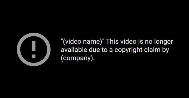 Ver noticia 'YouTube alerta: no se podrán subir muchos vídeos si el 'artículo 13' de la UE prospera'