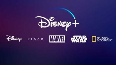 Disney+, la plataforma de streaming alternativa a Netflix ya tiene nombre y logo oficial