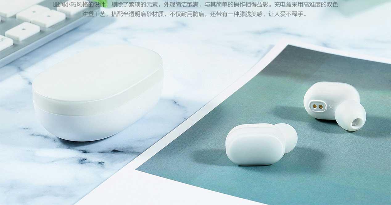 AirDots, los nuevos auriculares de Xiaomi al estilo Airpods