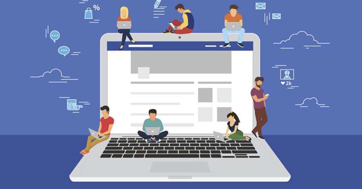 Ver noticia 'Noticia 'Facebook usará tus fotos para saber quién es tu familia''