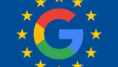 Google, acusada por usuarios de siete países de violar la GDPR