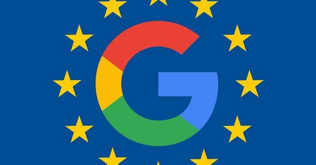 Ver noticia 'Google, acusada por usuarios de siete países de violar la GDPR'