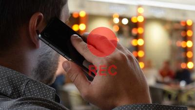 Cómo grabar una llamada de teléfono desde el móvil