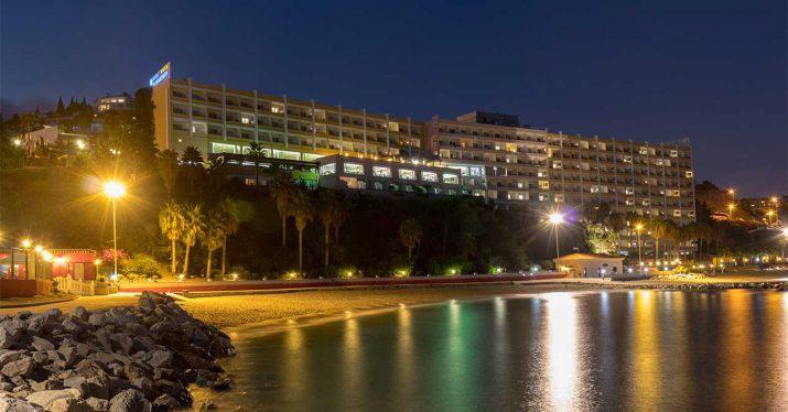 hotel playabonita agg