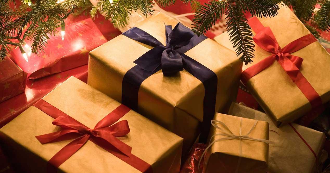 ideas regalos tecnologicos navidad menos de 15 euros