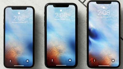Apple reduce la producción de sus tres iPhone, no solo el XR