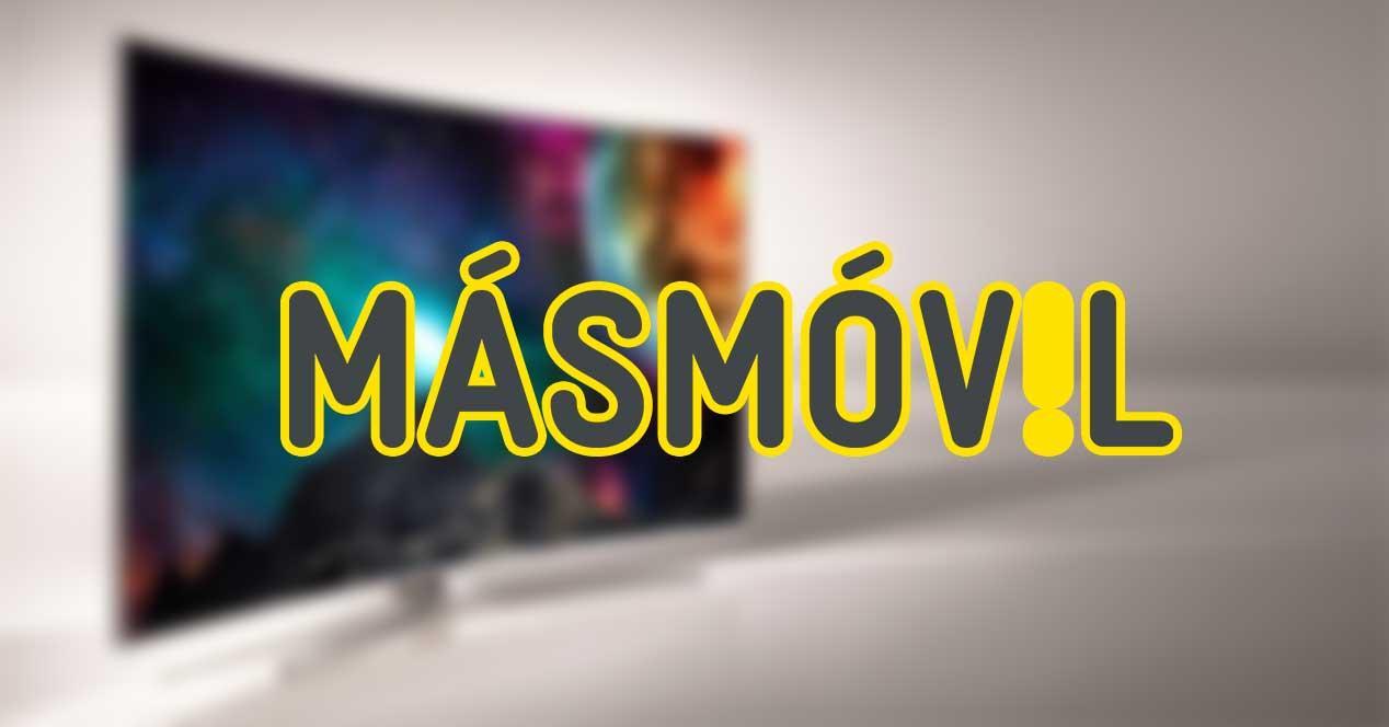 másmóvil tv