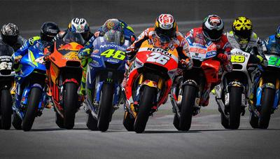 MotoGP y la Premier League dicen adiós a Movistar y se verán en exclusiva en España a través de DAZN en 2019