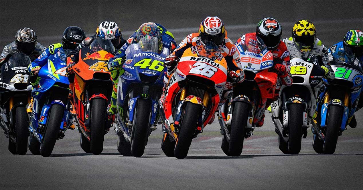 DAZN llega a España en 2019 y emitirá en exclusiva MotoGP hasta 2022