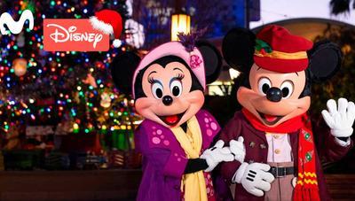 Movistar Navidad Disney, ¿el nuevo canal que aparecerá en breve en Movistar+?