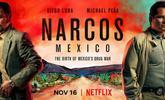 Crítica Narcos México: Sonido nefasto en la serie estrella de Netflix
