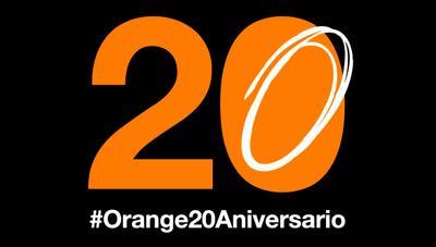 Orange cumple 20 años en España. Repaso a su historia, presente y futuro