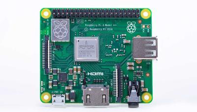 Raspberry Pi 3 Model A+: nuevo modelo barato por sólo 26 euros