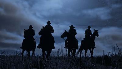 ¿Qué ha pasado con Red Dead Redemption 2 Online?