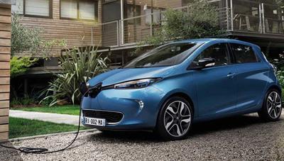 ¿Coches eléctricos sin IVA? la última petición para disparar sus ventas