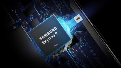 Samsung revela el procesador del Galaxy S10: IA, 8K y 2 Gbps de velocidad