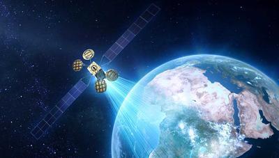 LinkSure también ofrecerá Internet por satélite como Starlink, pero gratis