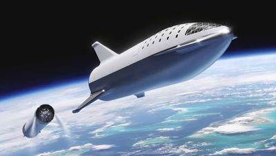 Elon Musk se ve mudándose a Marte, 'hay un 70% de probabilidades'