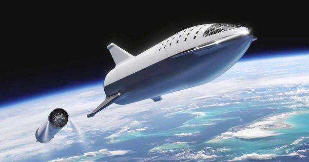 Ver noticia 'Elon Musk se ve mudándose a Marte, 'hay un 70% de probabilidades''