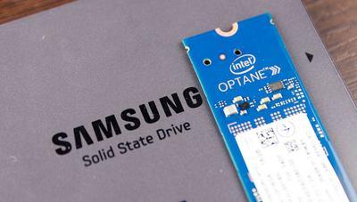 El precio por GB en los SSD alcanza el mínimo histórico: veremos 1 TB por menos de 100 euros dentro de poco