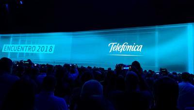Telefónica nos enseña su futuro: más potencia en fibra, redes móviles e inteligencia artificial