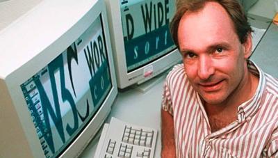 El creador de la Web anuncia un contrato para proteger a los usuarios