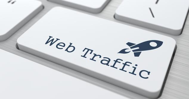 Tráfico Internet