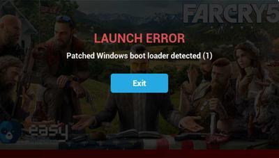 Olvídate de jugar a juegos de Ubisoft si tienes Windows pirata o sin activar