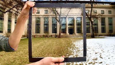 Estas 'ventanas' bloquean un 70% del calor para ahorrar en aire acondicionado