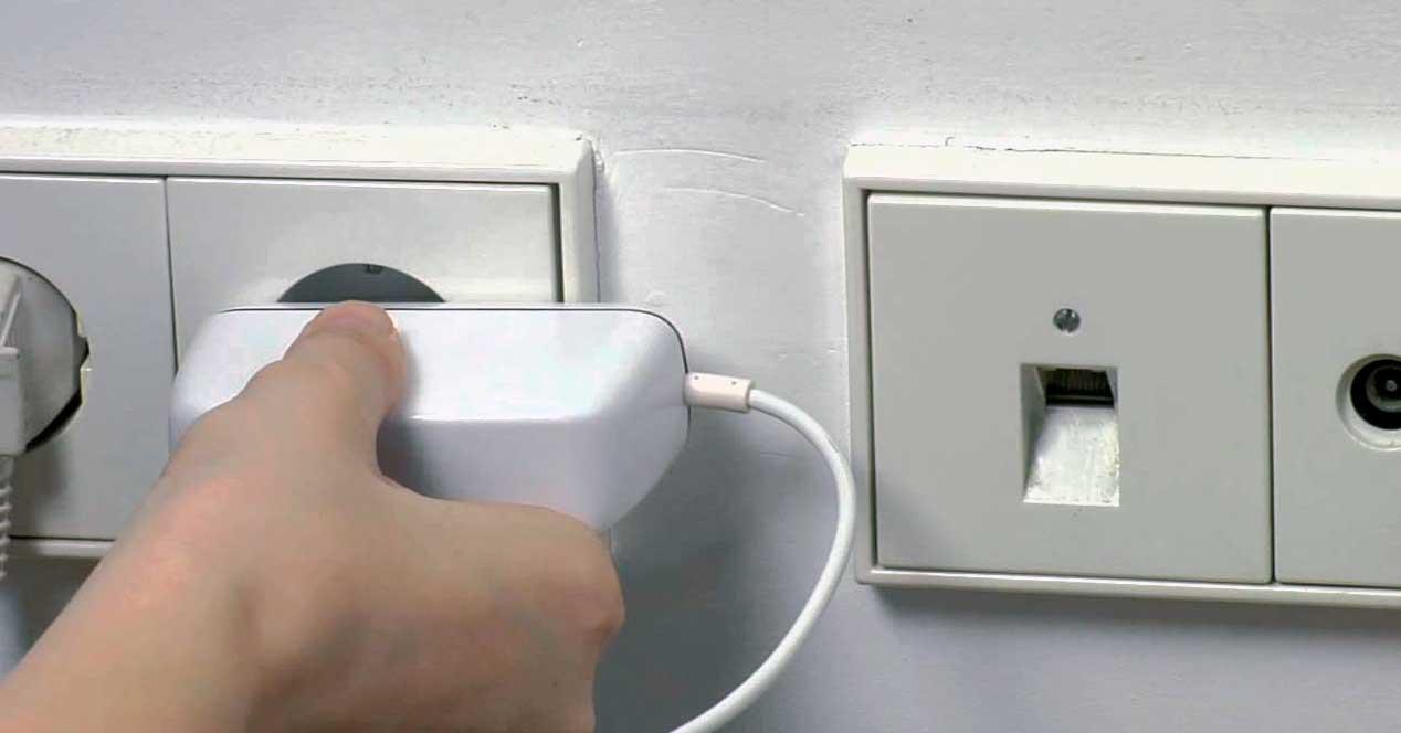 vodafone adsl indirecto