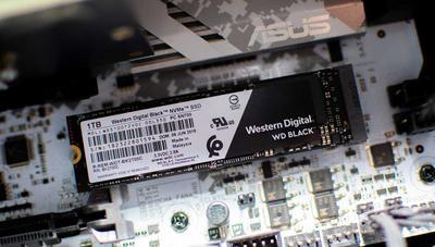 Rompen el cifrado por hardware de los SSD: pueden robar todos tus datos