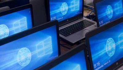 Windows 10 no deja elegir las apps predeterminadas por un fallo