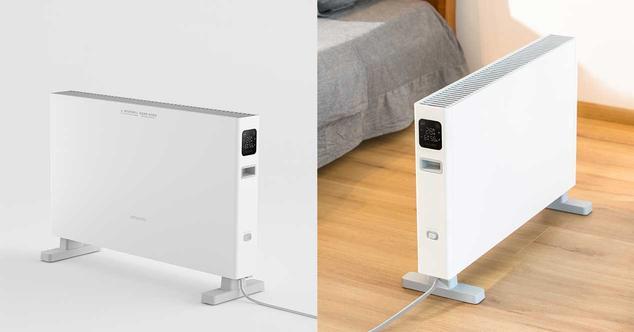 xiaomi radiador wifi