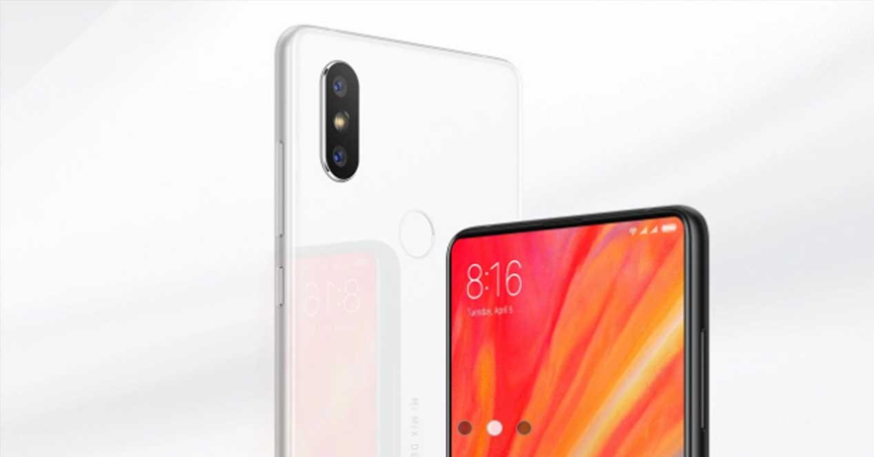 Ver noticia 'Noticia 'Consigue el Xiaomi Mi MIX 2S con 100 euros de descuento por tiempo limitado''