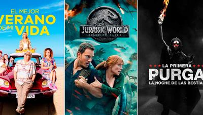 Estrenos Movistar+ enero 2019: series, películas y documentales