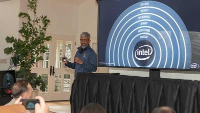 Intel detalla el futuro de sus CPU y GPU integradas y dedicadas para 2019 y 2020