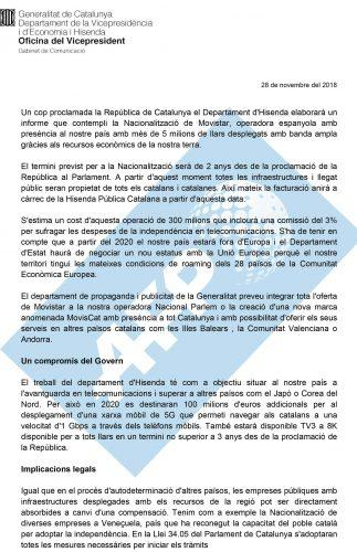 Telco-Generalitat