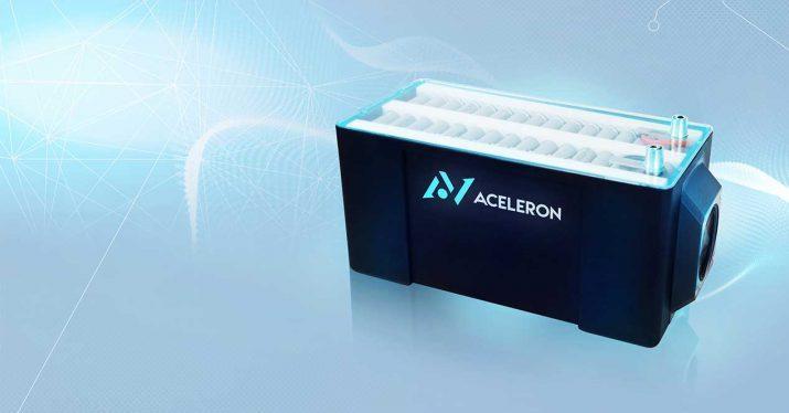 aceleron bateria
