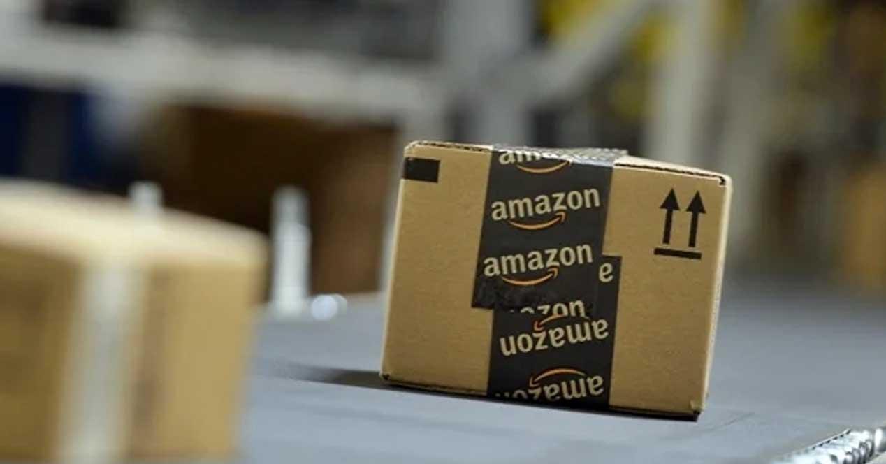 Ver noticia 'Noticia 'Cómo devolver un producto en Amazon''