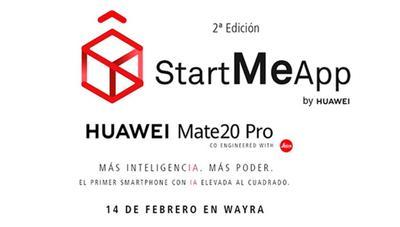 StartMeApp, el concurso que premia a las mejores App de IA