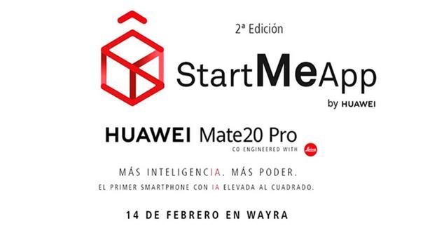 Ver noticia 'StartMeApp, el concurso que premia a las mejores App de IA'
