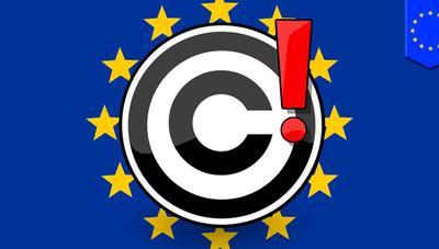 No hay acuerdo, pero el temido artículo 13 de la directiva europea sigue adelante