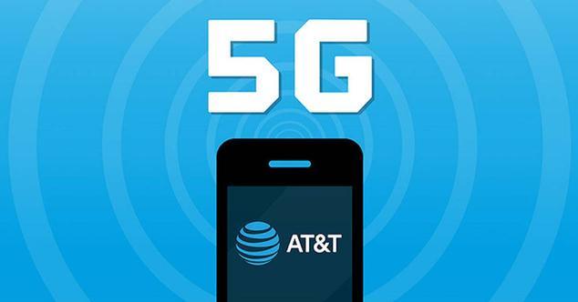 Ver noticia 'Mañana llega el 5G por 70 dólares al mes con unos irrisorios 15GB'